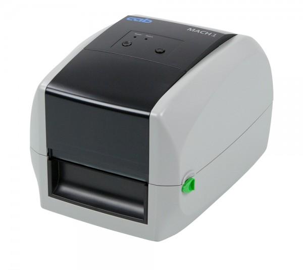 Desktop label printer CAB MACH 1