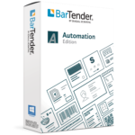 BarTender labelsoftware - box Automation editie