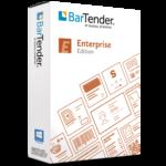 BarTender labelsoftware - box Enterprise editie
