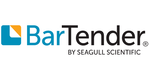 Logo BarTender-Seagull