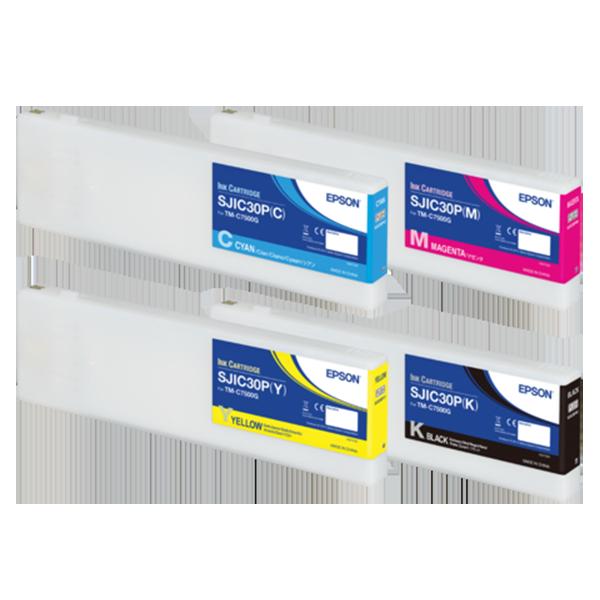 Epson-C7500-cartridges