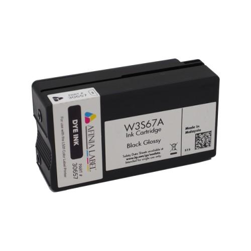 Inktcartridge voor Afinia L502 met dye ink zwart