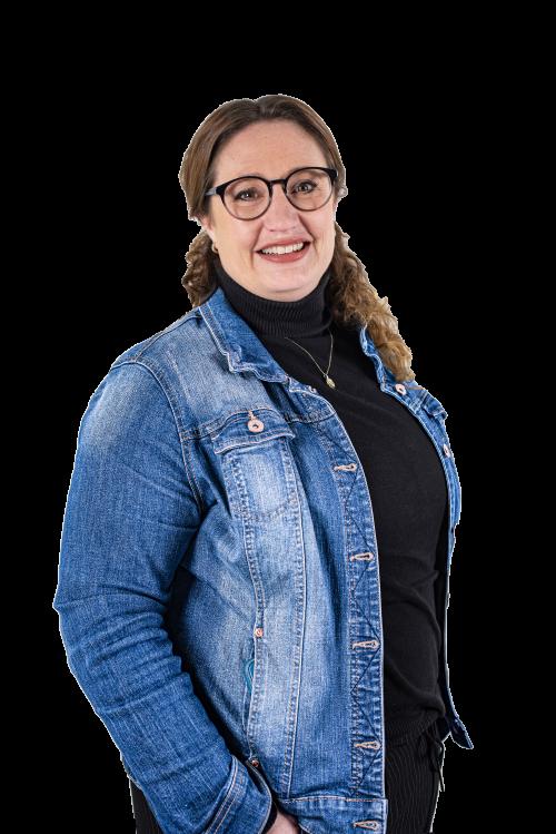 Diana Heemskerk - commerciële binnendienst en marketing bij Labels en Meer