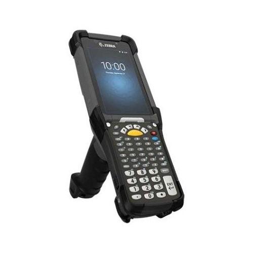 Mobiele scanner met Zebra, MC9300 met pistol grip