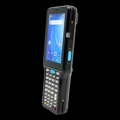 Barcode scanner van Unitech, model HT730