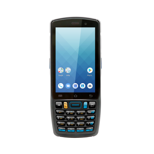 Barcode scanner van Unitech, model EA320