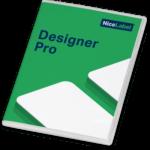 Nicelabel labelsoftware designer pro